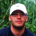 Harcosfalvi Csaba