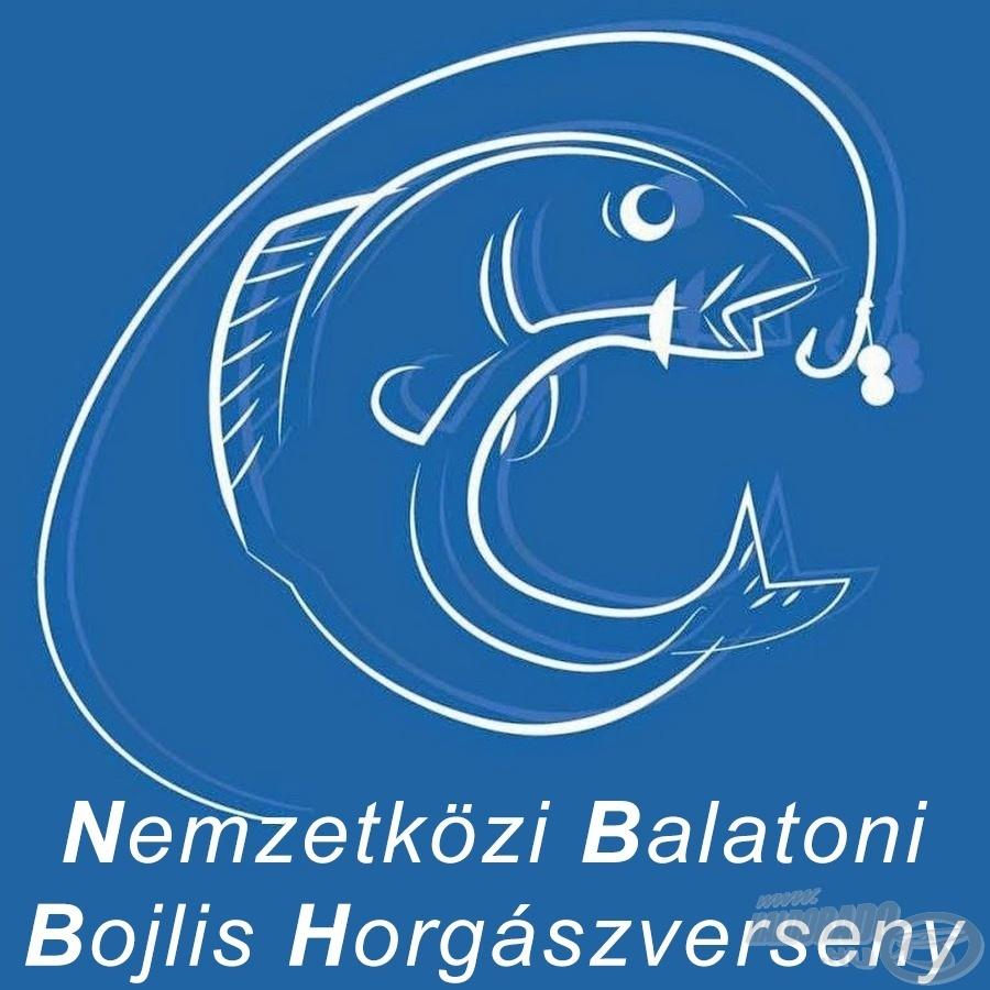 Nemzetközi Balatoni Bojlis Horgászverseny