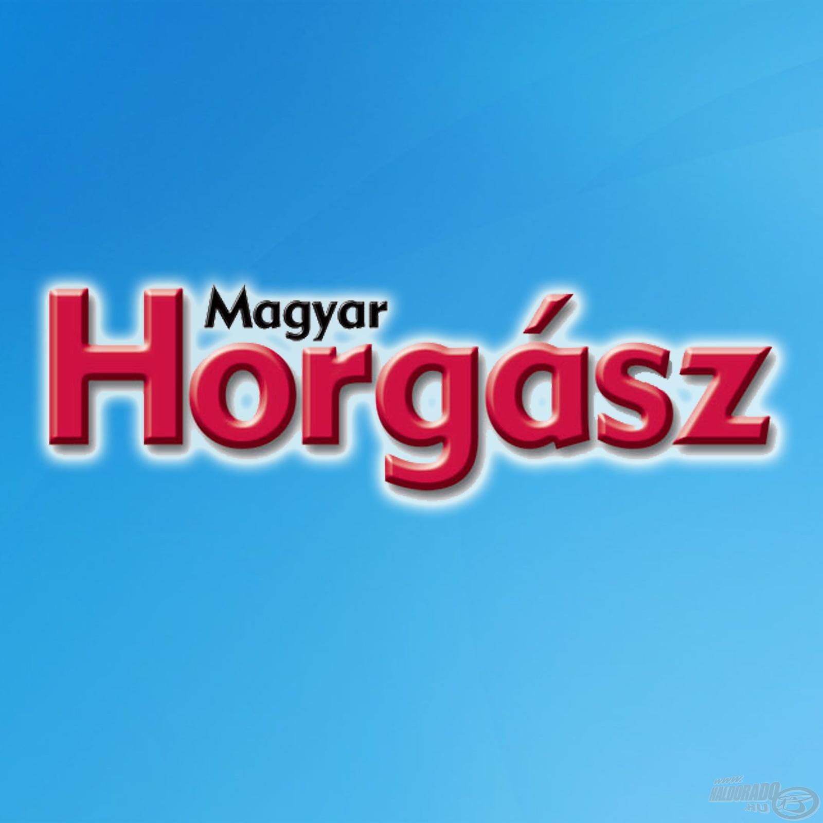 Magyar Horgász