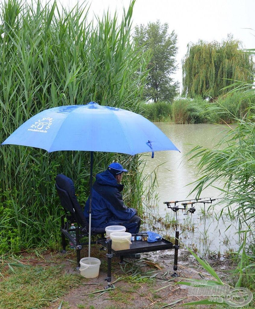 Igazán jó szolgálatot tesznek akkor is, ha kis tavakon vagy szűk nádnyiladékokban horgászunk, és termetes halak kapásaira is lehet számítani