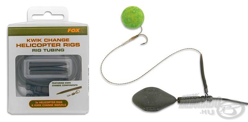 A legnagyobb dobótávolságot a FOX Tri Bomb és Horizon ólmokkal lehet elérni