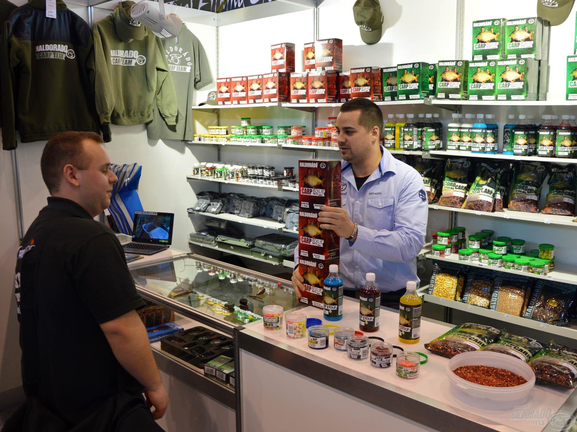 """Kerekes Ernő: """"Nemcsak az számít, mit adunk a vásárlónknak, hanem az is, hogy megismertessük a termék használatával!"""""""