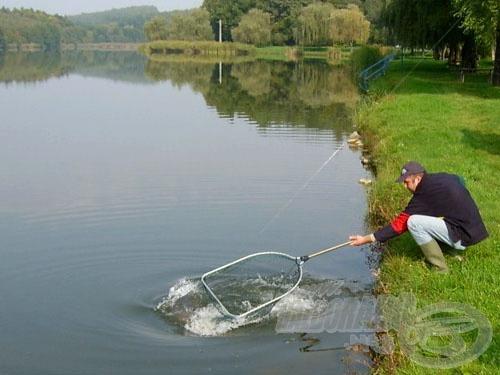 Itt emlékezetes élményekkel gazdagodhat a horgász…