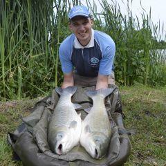 Amur horgászat