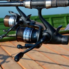 Fenekező horgászat