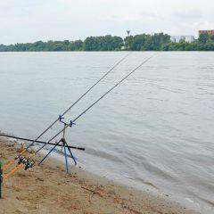 Folyóvízi horgászat