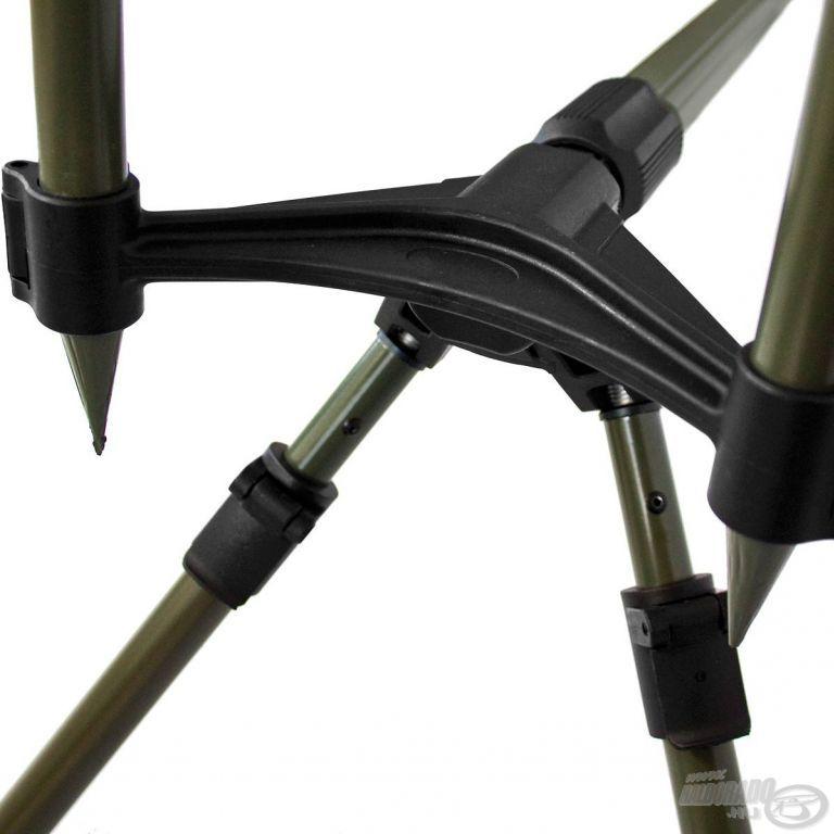 AMARAY Stabil Rod Pod Combo