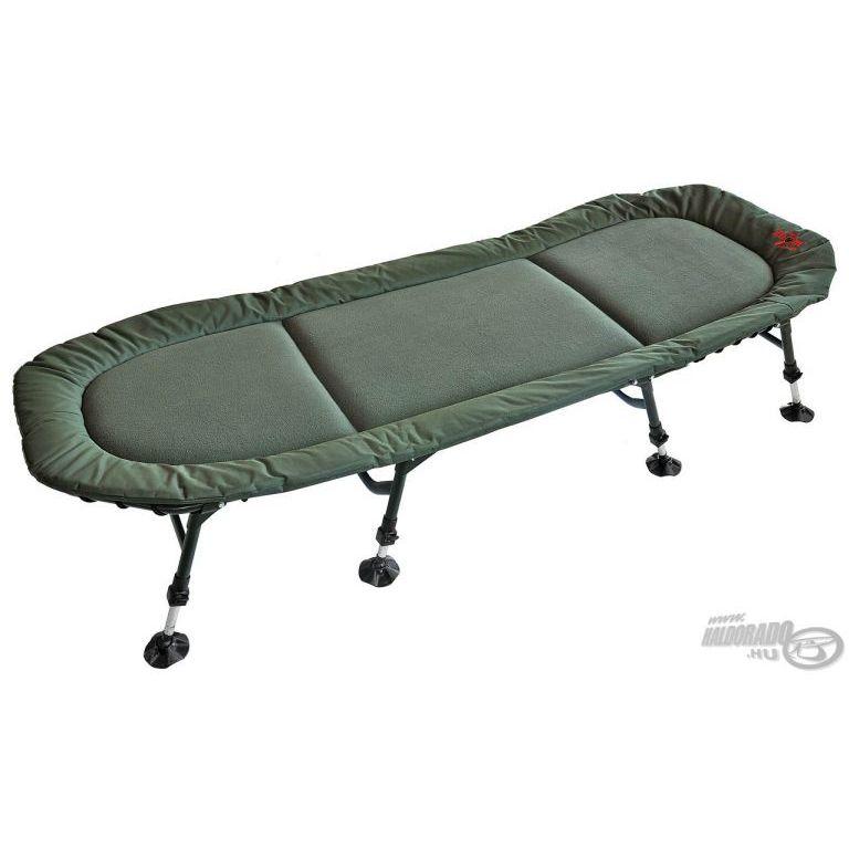 CARP ZOOM Pontyozó ágy Robust