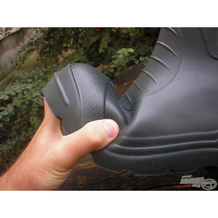 ENERGOTEAM Outdoor EVA Thermo Plusz csizma 41