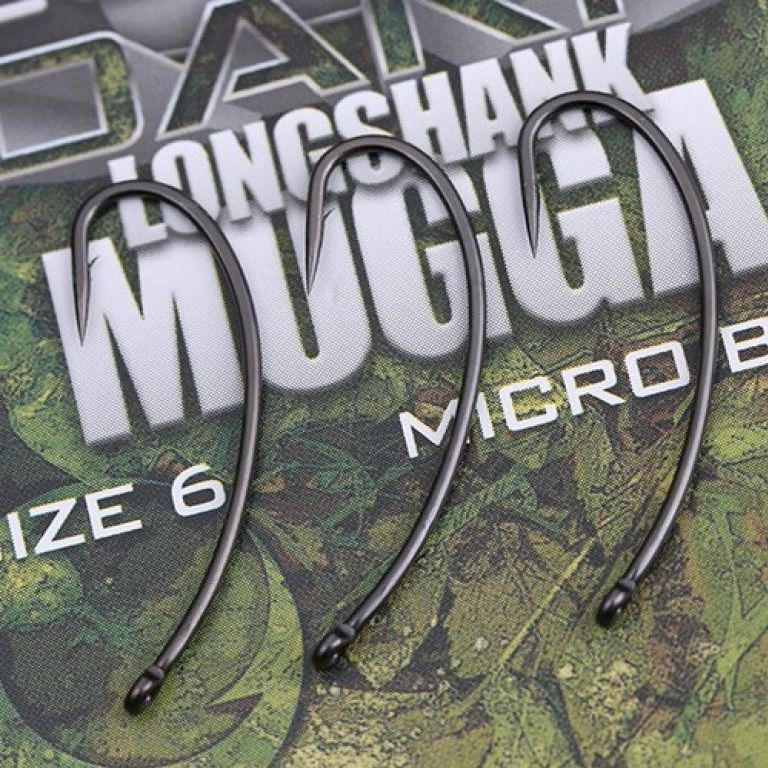 GARDNER Covert Mugga Dark Longshank 6