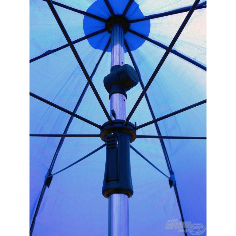 HALDORÁDÓ Kék horgászernyő 250 cm