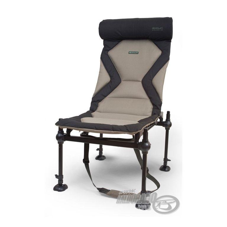 KORUM Delux feeder fotel NEW