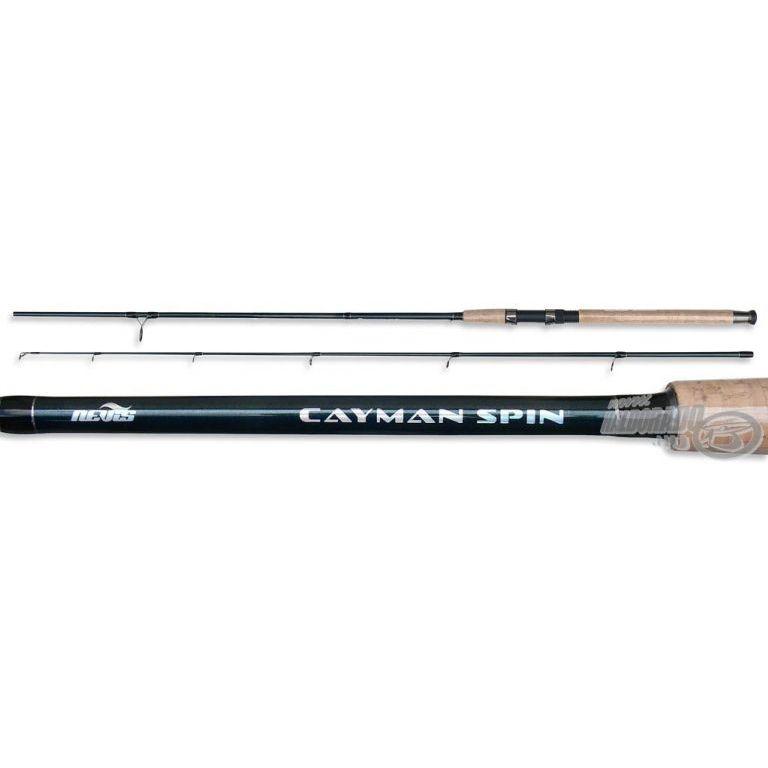 NEVIS Cayman Spin 240H