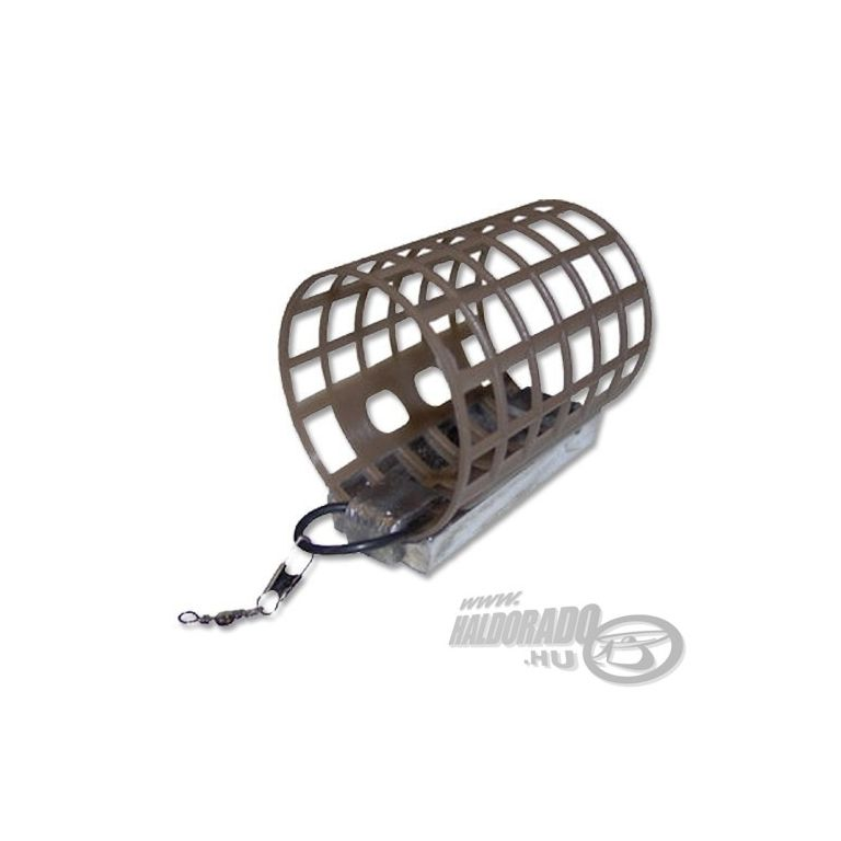 NISA Plastic Cage Small 44 g