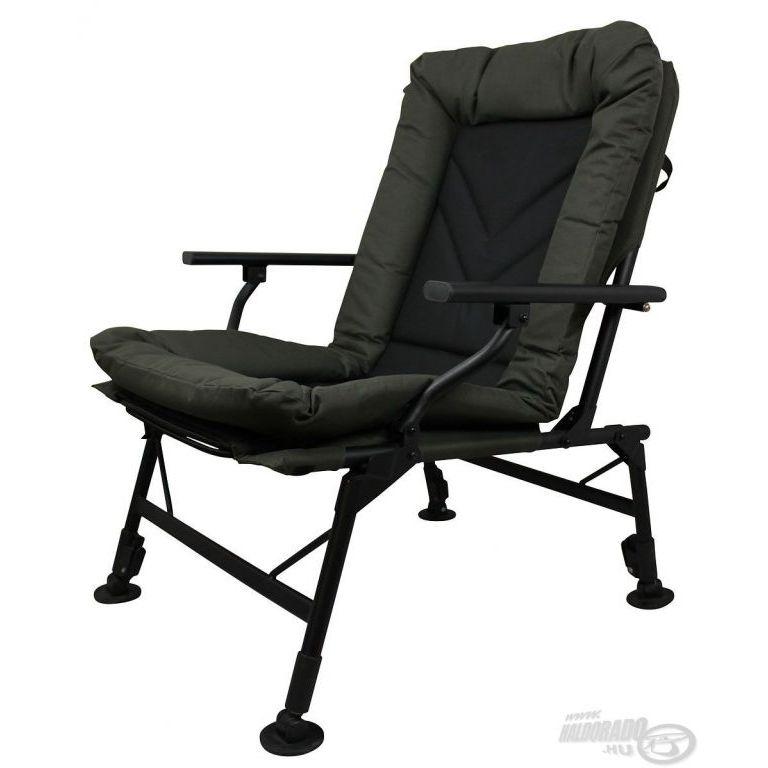 PROLOGIC Cruzade Comfort fotel