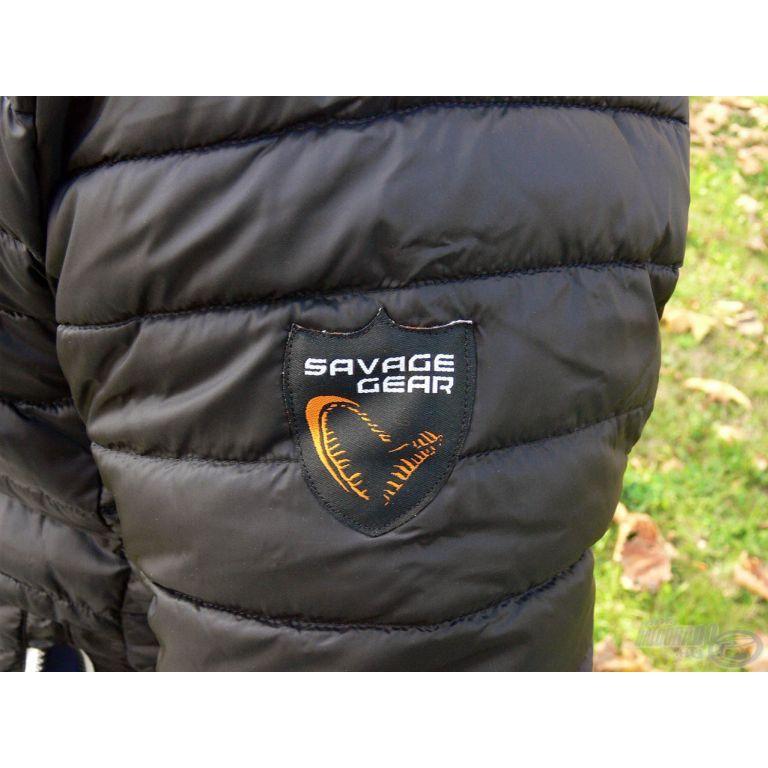 SAVAGE GEAR Orlando Thermo-Lite kabát M