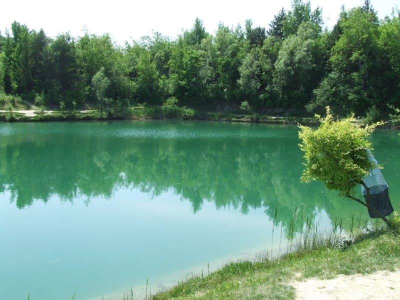 Csepregi Téglagyári-tó