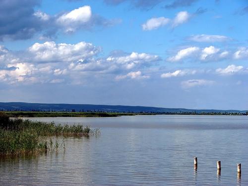 Fertő tó, Fertőrákosi-öböl