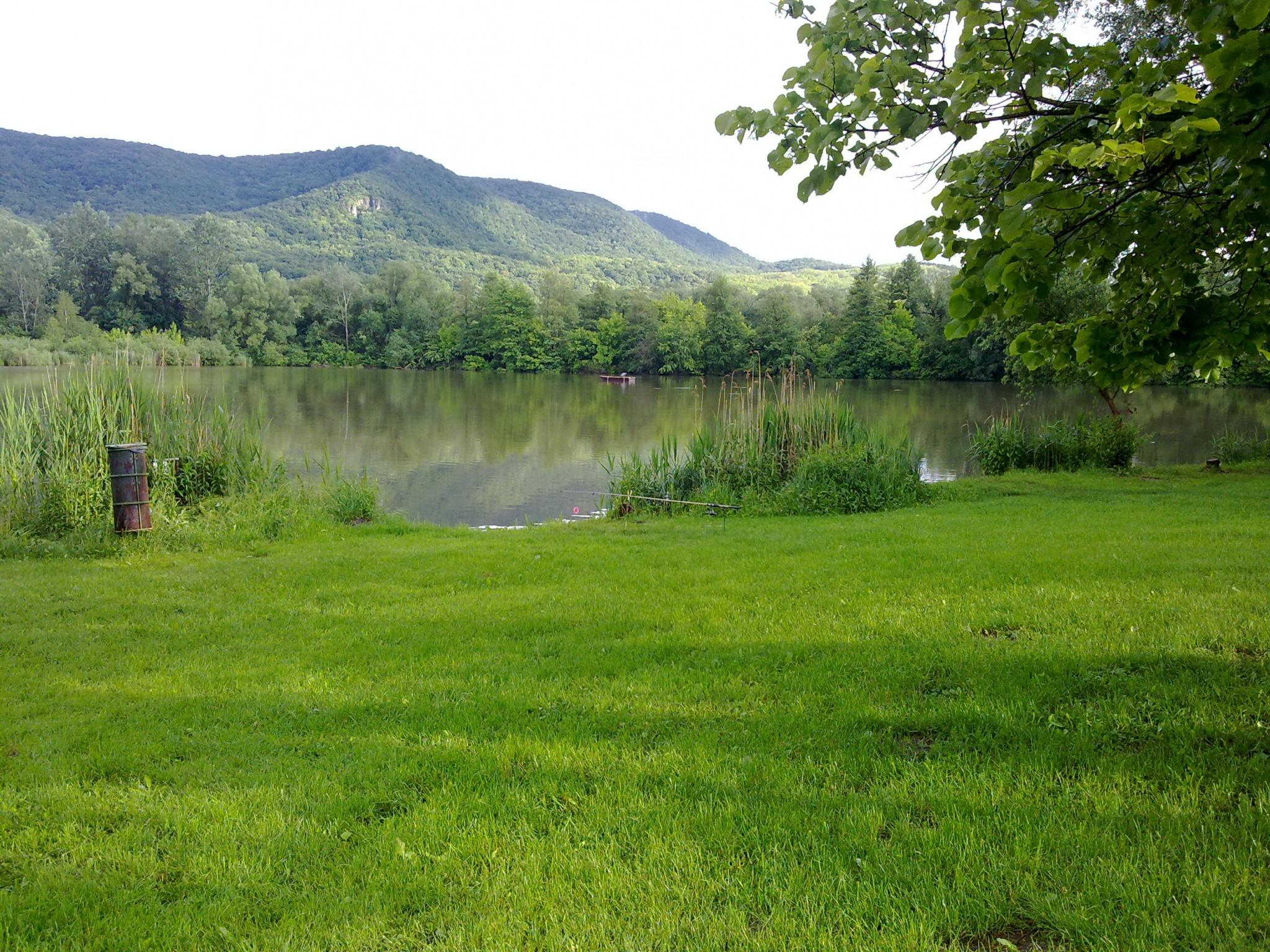 Kerek-tó