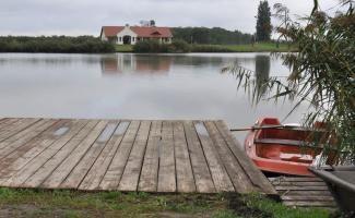 Pozsár tó