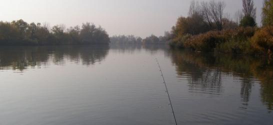 Ráckevei Dunaág /Ráckevei Dunaági vízrendszer