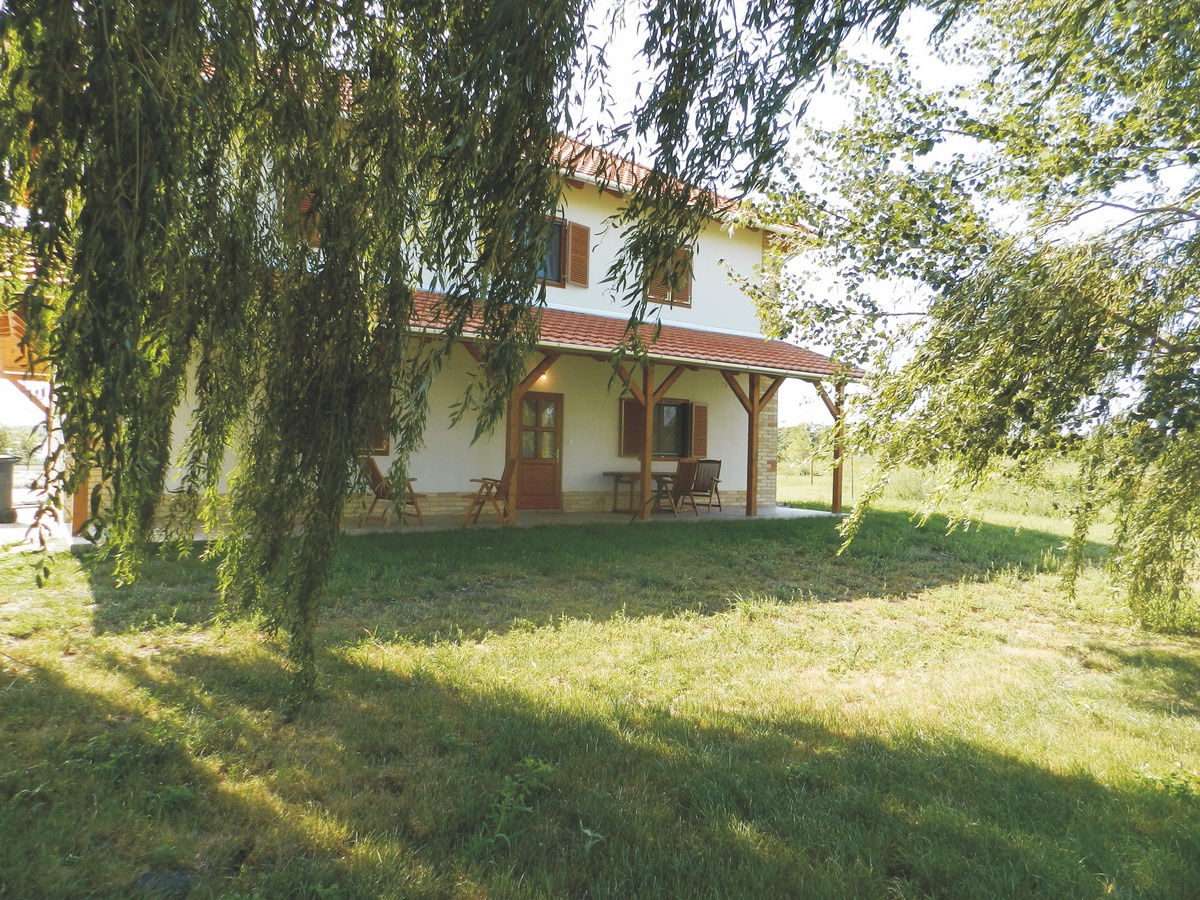 TAVAS PANZIÓ - RÉTIMAJOR - (lodging)